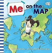 Me on the Map af Joan Sweeney