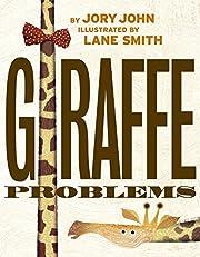 Giraffe Problems (Animal Problems) av Jory…