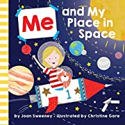 Me and My Place in Space de Joan Sweeney