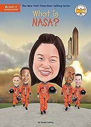 What is NASA? por Sarah Fabiny