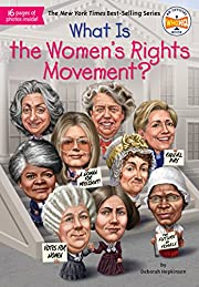 What Is the Women's Rights Movement? (What…