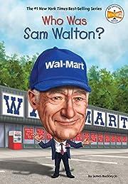Who Was Sam Walton? af James Buckley Jr.