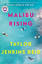 Malibu burning de Taylor Jenkins Reid