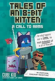 Tales of an 8-Bit Kitten: A Call to Arms…