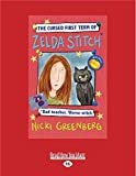 The cursed first term of Zelda Stitch / Nicki Greenberg