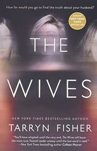 Read Now The Wives: A Novel