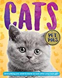 Cats / written by Pat Jacobs