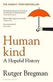 HUMANKIND de Rutger Bregman