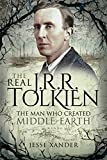 The real J.R.R. Tolkien