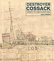 Destroyer Cossack: Detailed in the Original…