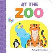 At the Zoo: A Playful Shape Book por Nikki…