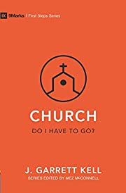 Church – Do I Have to Go? (First…