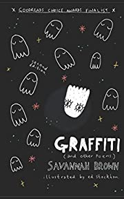 Graffiti (and other poems) af Savannah Brown