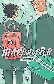 Heartstopper: Volume One av Alice Oseman