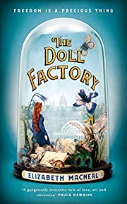 The Doll Factory – tekijä: Elizabeth…