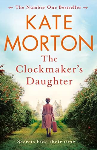 Descargar Ebook The Clockmaker's Daughter De Kate Morton ...  @tataya.com.mx