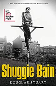 Shuggie Bain: Winner of the Booker Prize…