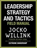 Leadership Strategy and Tactics book cover