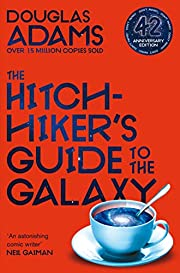 The Hitchhiker's Guide to the Galaxy: 42nd…