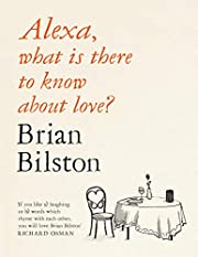 Alexa, what is there to know about love? por…