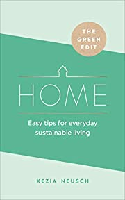 Home: Easy Tips for Everyday Sustainable…