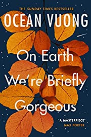 On Earth We're Briefly Gorgeous af Ocean…