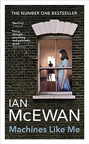 Machines Like Me av Ian McEwan