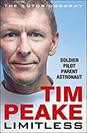 Limitless: The Autobiography de Tim Peake