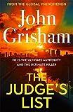 The Judge's List