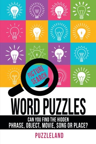 Pdf Word Picture Search Puzzles Can You Find The Hidden Phrase