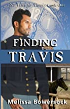 Finding Travis (No Time for Travis) (Volume…