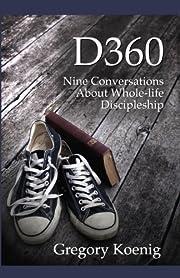 D360: Nine Conversations About Whole-life…