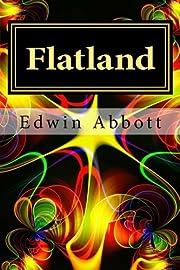 Flatland – tekijä: Edwin A Abbott