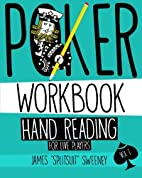 Poker Workbook: Hand Reading For Live…