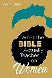 What the Bible Actually Teaches on Women par…