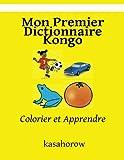 Colorier et Apprendre Kongo