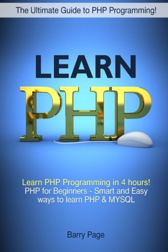 For beginners pdf step step php by learn