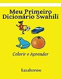 Colorir e Aprender Swahili
