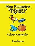 Colorir e Aprender Tigrinya