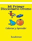 Colorear y Aprender Oromo