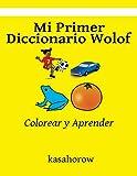 Colorear y Aprender Wolof