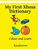 Colour and Learn Xhosa