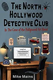 The North Hollywood Detective Club in The…