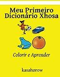 Colorir e Aprender Xhosa