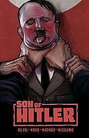 Son of Hitler de Anthony Del Col