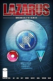 Lazarus: Sourcebook Collection Volume 1 por…