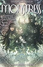 Monstress Volume 3 by Marjorie Liu