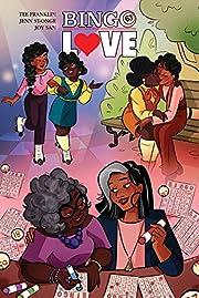 Bingo Love Volume 1 de Tee Franklin