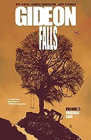 Gideon Falls, Vol. 2 af Jeff Lemire