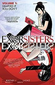 Exorsisters Volume 1 av Ian Boothby
